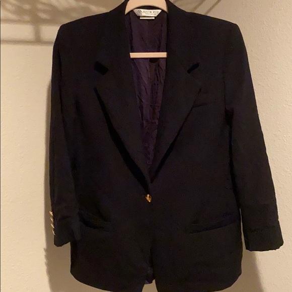 Austin Reed Jackets Coats Austin Reed Blazer 0 Wool Poshmark